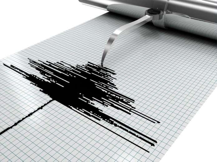 Tipaza: secousse tellurique de 4.5 à Beni Mileuk