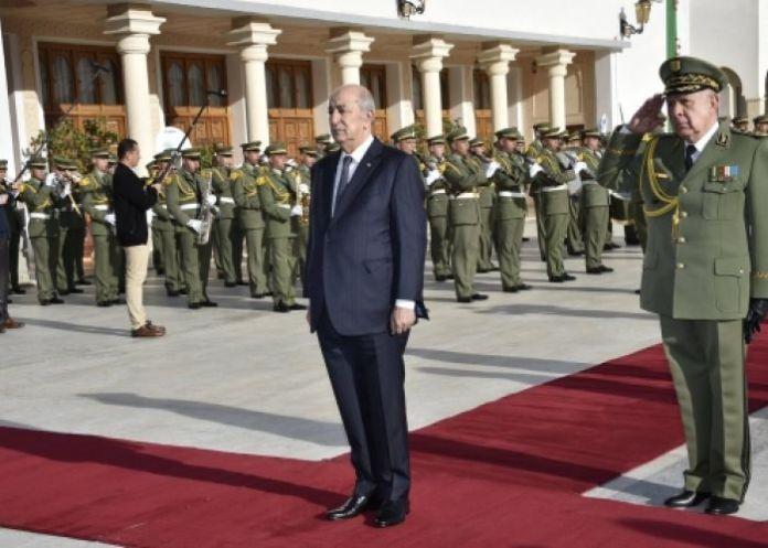 Armée: Promotion de dix nouveaux généraux majors