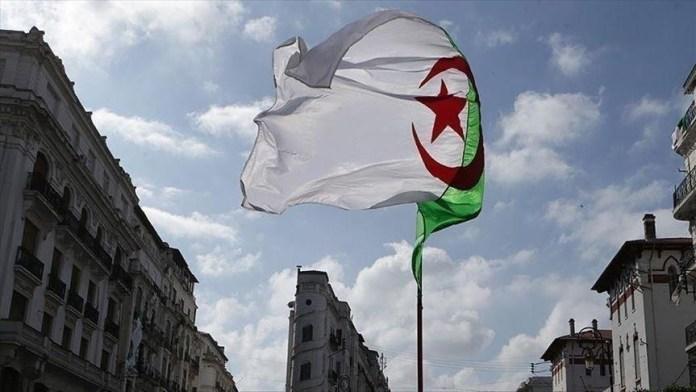 La nation algérienne et le roman national