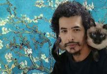 Vie et mort de Djamel Bensmaïn El Miliani