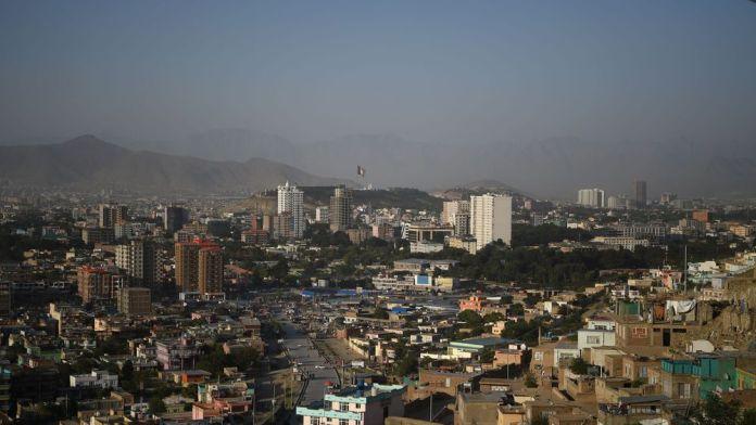 Les Américains détruisent le matériel de guerre avant de quitter l'Afghanistan