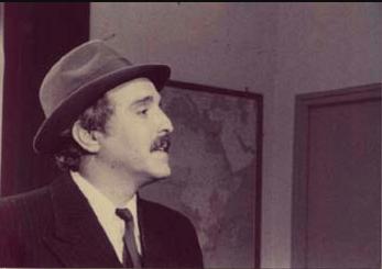 Décès de Hadj Smaïn, grand acteur de cinéma et de théâtre algériens