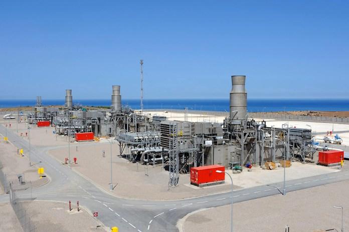 Medgaz: la capacité de transport de gaz naturel sera augmentée fin novembre