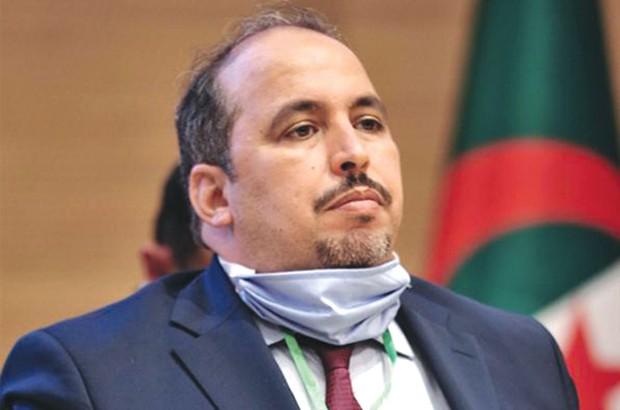 Situation confuse au FLN, des militants annoncent avoir écarté Abou Fadl Baadji