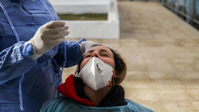Coronavirus: 233 nouveaux malades et 18 décès en 24h