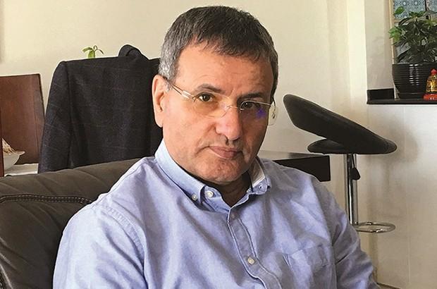 L'entreprise contrariée du général à la retraite Ali Ghediri