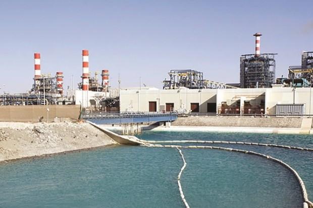 Augmentation de la production d'eau par dessalement à 3,8 millions m3 par jour en 2024