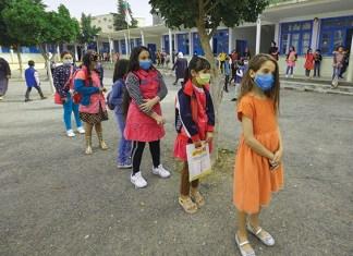Rentrée scolaire: plus de 10 millions d'élèves ont rejoint ce 21 septembre les écoles