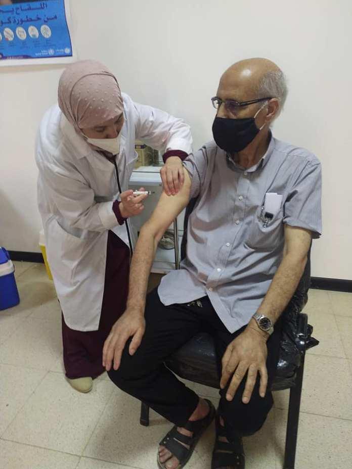 Vaccination en Algérie: plus de 10 millions de personnes ont reçu la première dose