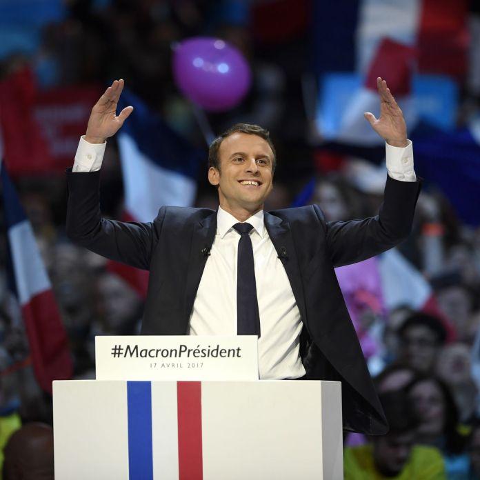 En France, Macron entend faire une campagne électorale sur le dos des Algériens