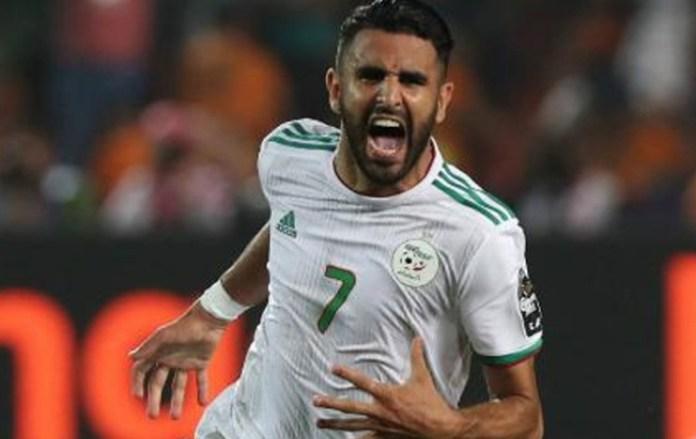 Ballon d'Or 2021 : Riyad Mahrez dans la liste des 30 nommés