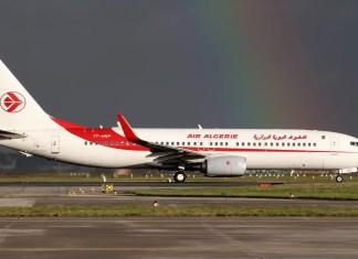 Air Algérie: reprise des vols à destination du Canada, les dessertes vers Tunis renforcées