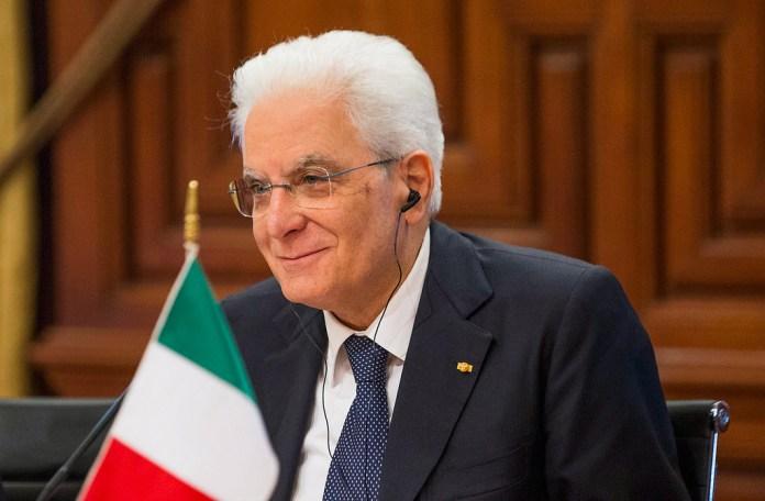 Le président italien en Algérie en novembre, Alger et Rome attachés au