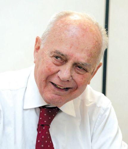 Pierre Chaulet, un héros