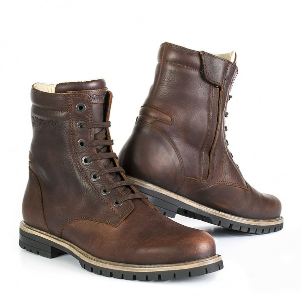 Stylmartin Motorcycle Cafe Racer Boots