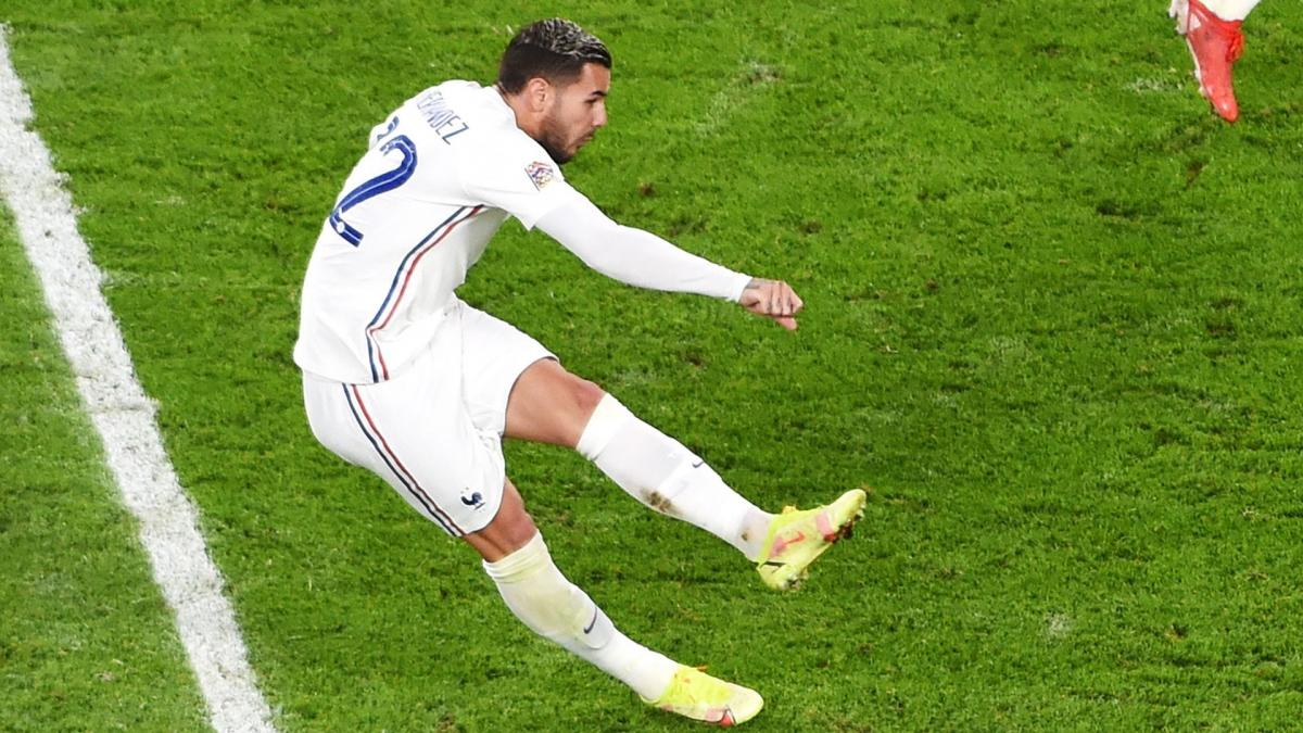 05/10/2021· lucas and theo hernandez were beaming with pride as they both featured in france's squad for the nations league final four this week, possibly marking the … the contrasting evening of Theo Hernandez - 24hfootnews