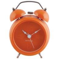 Ρολόι - Ξυπνητήρι Zone Πορτοκαλί S&P - Salt & Pepper - BAM38323