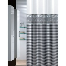 Κουρτίνα Μπάνιου Υφασμάτινη Country Style Joy Bath - Joy Bath Accessories - country-style