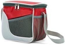 Ισοθερμική Τσάντα 6L benzi 4692 Red - benzi - BZ-4692-red