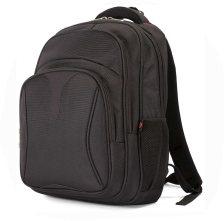 Σακίδιο Πλάτης Με Θήκη Laptop benzi 5066 Black - benzi - 5066-black