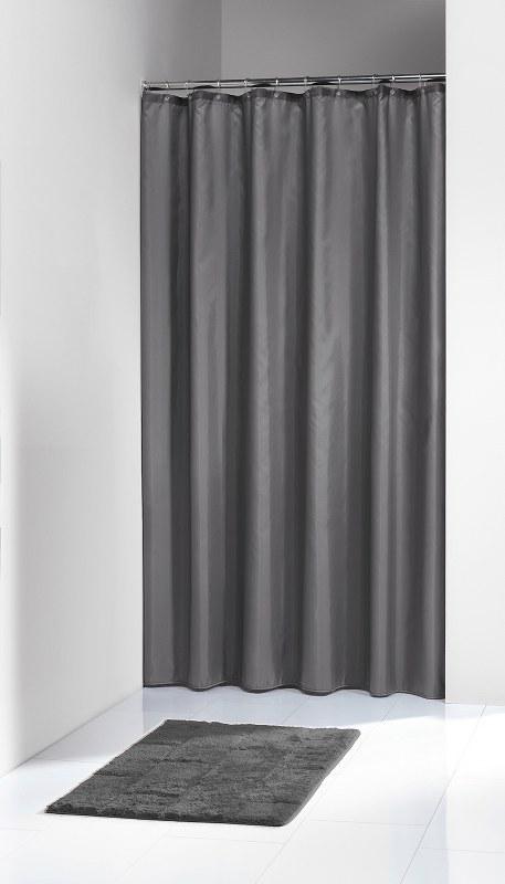 Κουρτίνα Υφασμάτινη Madeira Grey 240x200εκ. Sealskin - sealskin - 238501514