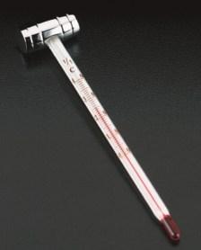 Θερμόμετρο Κρασιού - METALTEX - 257287