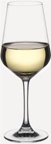 Ποτήρι Σετ 6τμχ Κρασιού Cuvee NUDE 345ml NU66056-6 - NUDE - NU66056-6