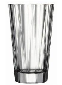 Ποτήρι Σετ 4τμχ Νερού Hemingway NUDE 500ml NU68023-4 - NUDE - NU68023-4