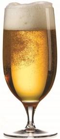 Ποτήρι Σετ 6τμχ Primeur Beer NUDE 380ml NU67006-6 - NUDE - NU67006-6