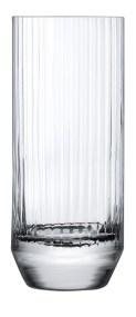Ποτήρι Σετ 6τμχ Νερού Big Top High Ball NUDE 300ml NU64132-6 - NUDE - NU64132-6