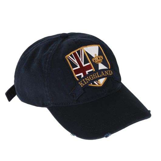Kingsland Pimlico Baseball Cap The Tack Shack  Horse