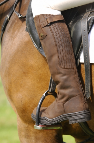 Mountain Horse Mountain High Rider II Boots The Tack