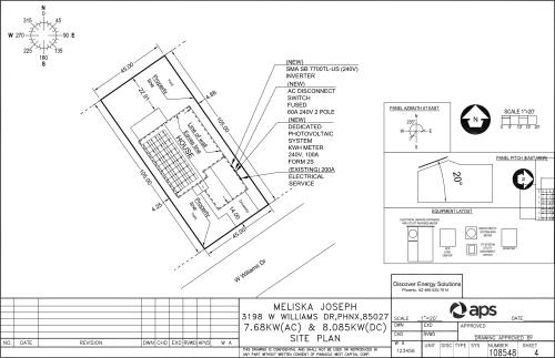 Simple Design — 24h Site Plans for Building Permits: Site