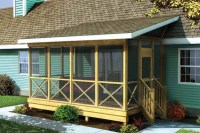 Top 20 Porch and Patio Designs to Improve your Home!  24h ...
