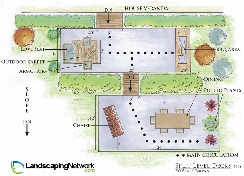 Small Home Open Floor Plans 2000 House