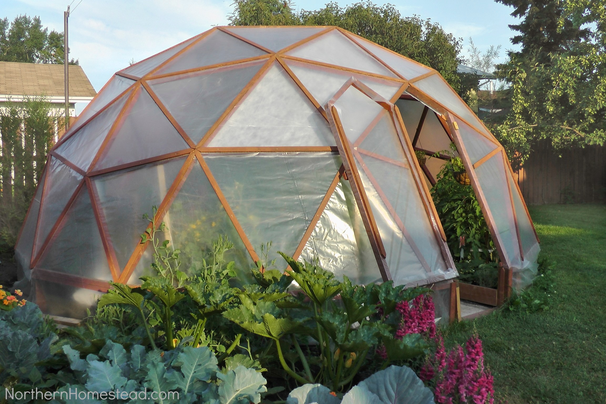 Top 20 Greenhouse Designs & Inspirations And Their Costs DIY