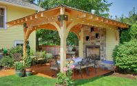 Top 20 Pergola Designs, Plus their Costs