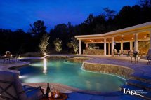 Amazing In-ground Swimming Pool Design Costs