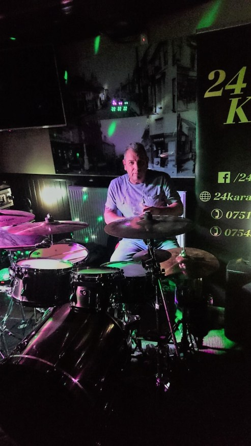 24 Karat Band Live Hadleigh Suffolk