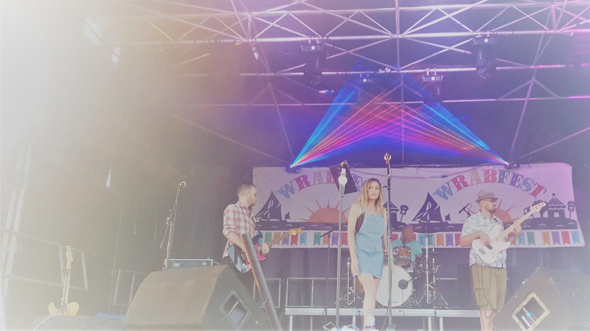 24 Karat Wrabfest 2018 Live Band Colchester Essex