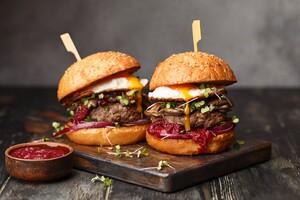 Shutterstock Hd Wallpapers Hamburger Recept Gezocht 7 X Lekkere Recepten Die Je Wil