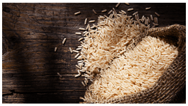 5 Not-so-regular recipes to try with organic basmati brown rice