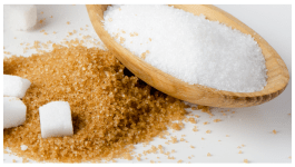 Organic Sugar VS Natural Sugar
