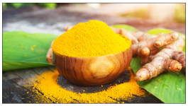 7 Proven Health Benefits of Turmeric Powder