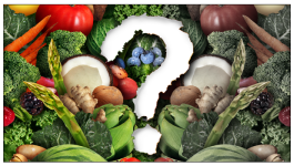 What is the difference between Organic Food and Non-Organic Food?