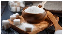 BURA SUGAR VS WHITE SUGAR A COMPARATIVE STUDY