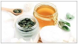 7 DIY GREEN TEA SKIN CARE RECIPES