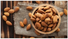 Awesome Almonds