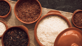 Is Red Rice Really Beneficial For Diabetes