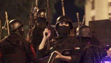 صورة الأمن العام الأردني يتوعد الخارجين على القانون وفارضي الاتاوات